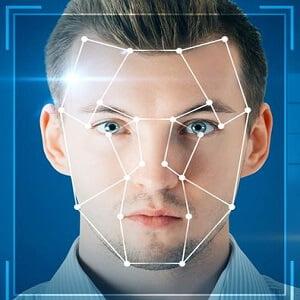 Control acces cu recunoastere faciala